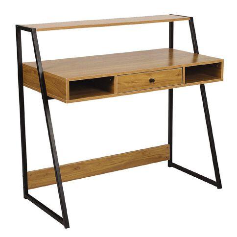 Workspace Loft Desk