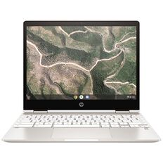 HP 12 inch x360 Chromebook