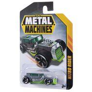 Zuru Metal Machines Cars Single Pack Assorted