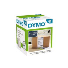 Dymo LabelWriter Extra Large Shipping Labels 104mm x 159mm