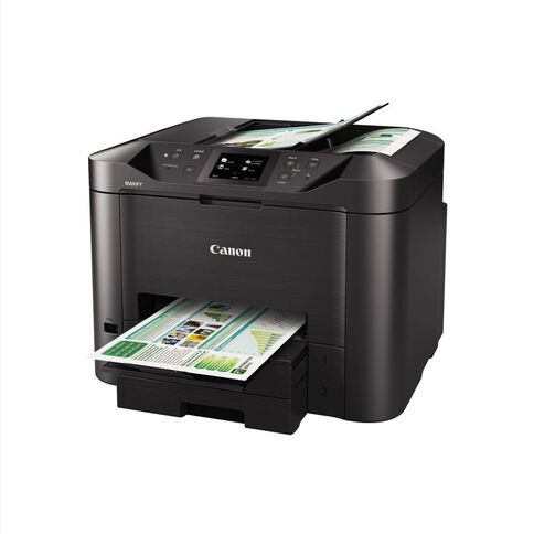 Canon Maxify MB5460 All-in-One Printer