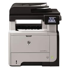HP LaserJet Pro MFP M521DW Mono Printer