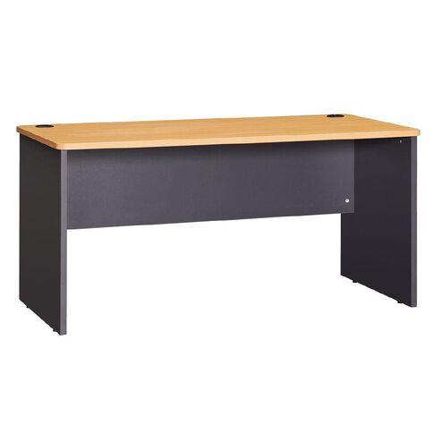 Workspace Office Brand Desk Tawa 1500