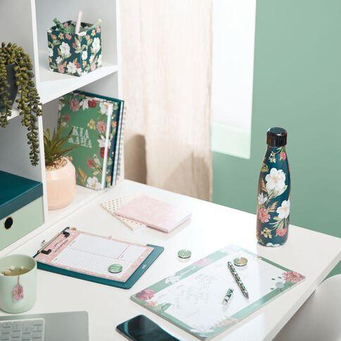 Uniti Kiwi Breeze Notebook Hardcover Bound Green Light A5