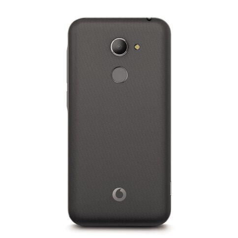 Vodafone Smart N8 Locked Bundle Black