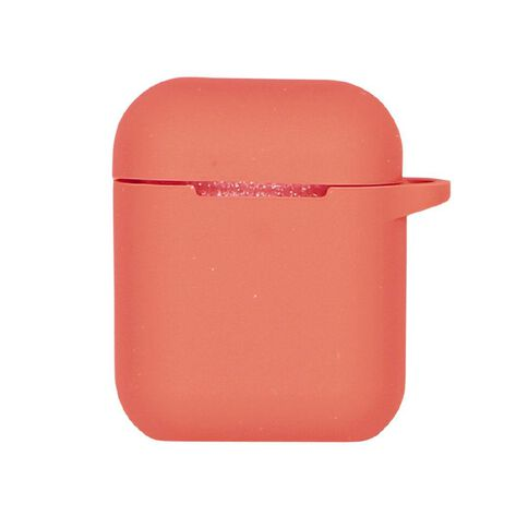 Positivity Airpod Case Red