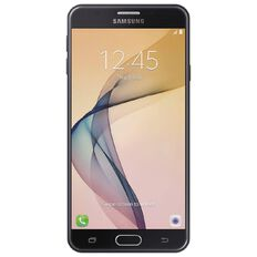 2degrees Samsung Galaxy J7 Prime Black