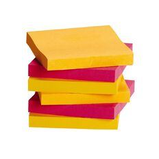 Post-It R330-6SSUC Super Sticky Pop-Up Notes