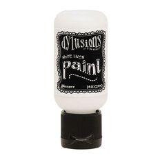 Ranger Dylusions Paint 1oz White Linen