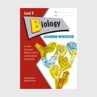 Ncea Year 13 Biology Learning Workbook