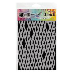 Ranger Dylusions Stencils Diamond in the Rough Small