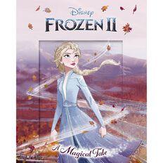 Disney Frozen #2  Magical Tale