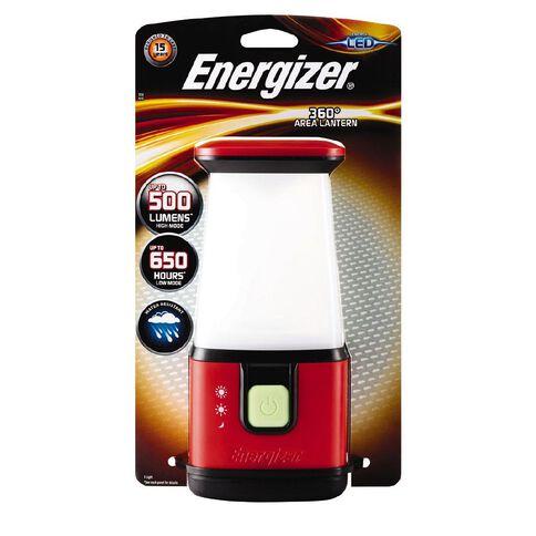Energizer 360 Area Lantern