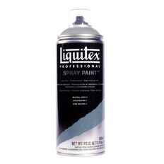 Liquitex Spray 400ml Neutral Grey Grey
