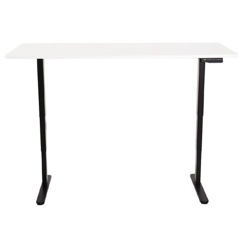 Workspace Office Brand Electric Height Adjustable Desk 1800