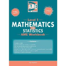 Ncea Year 11 Mathematics Workbook