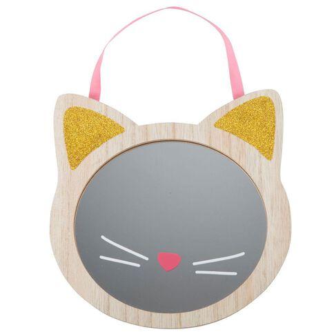 Kookie Cat Mirror