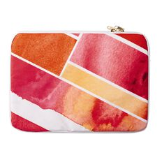 New Craft 14.1 inch Notebook Sleeve Watercolour
