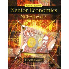 Ncea Year 13 Senior Economics