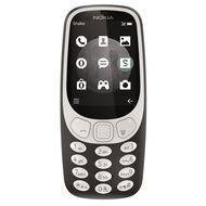 Spark Nokia 3310 Locked SIM Bundle Grey