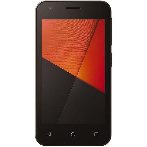 Vodafone Smart C9 Locked Bundle Black
