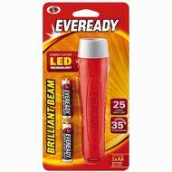 Eveready Brilliant Beam Torch 2 x AA