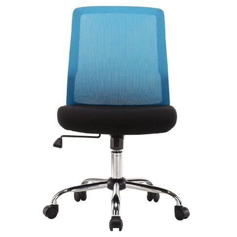 Workspace Sentar Meshback Chair Blue