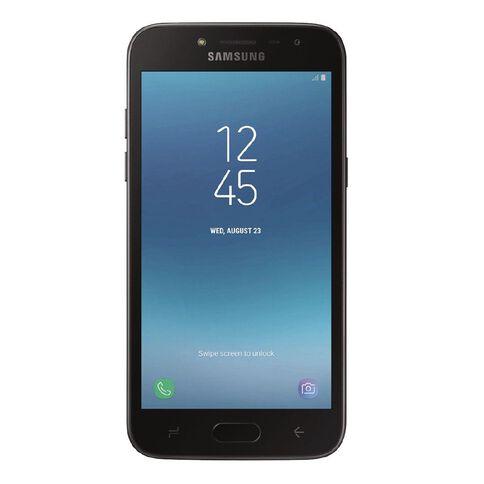 Vodafone Samsung Galaxy J2 Pro Locked Bundle Black