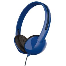Skullcandy Stim On Ear Headphones Royal/Navy