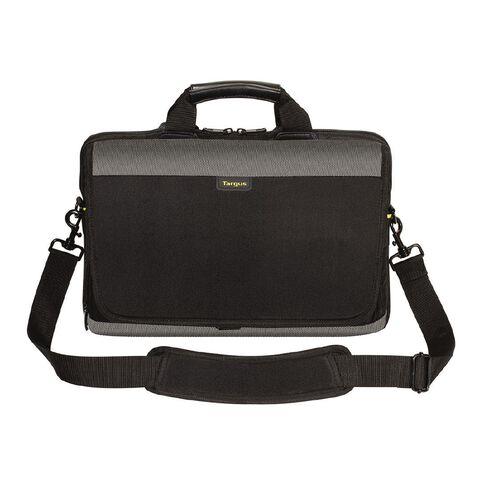 Targus Citygear II Slim Laptop Bag 16-17 inch Black