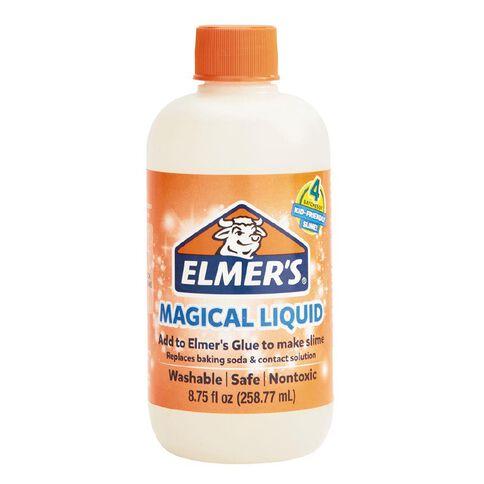 Elmers magical liquid 258ml warehouse stationery nz elmers magical liquid 258ml ccuart Gallery