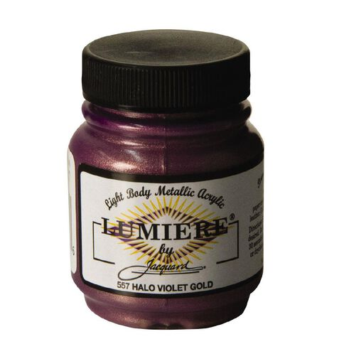 Jacquard Lumiere 66.54ml Halo Violet Gold