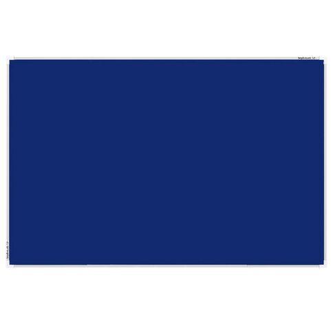 Boyd Visuals Pinboard 1200 x 1800mm Blue