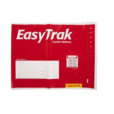 Courier Post Easytrak Lineflow Non-Signature