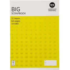 WS Scrapbook 32L