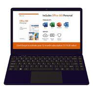 Everis 14 Inch Laptop E2033B Blue