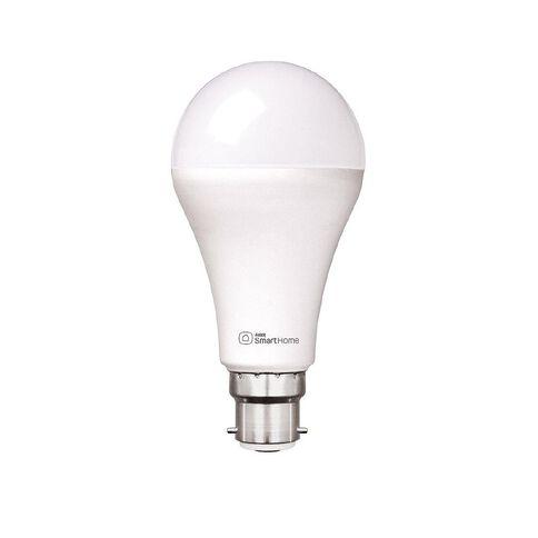 Laser Smart Home WiFi Lightbulb 10W LED Bayonet B22 White
