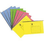 WS Suspension File 10 Pack Assorted