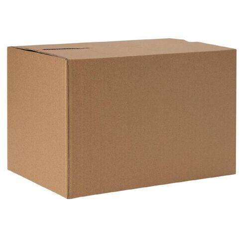 WS Carton #4 405 x 255 x 255mm M3 0.0263