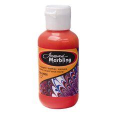 Jacquard Marbling 59.15ml Orange