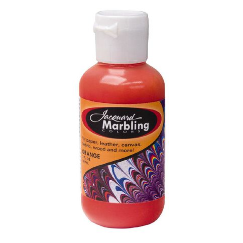 Jacquard Marbling 59.15ml Orange