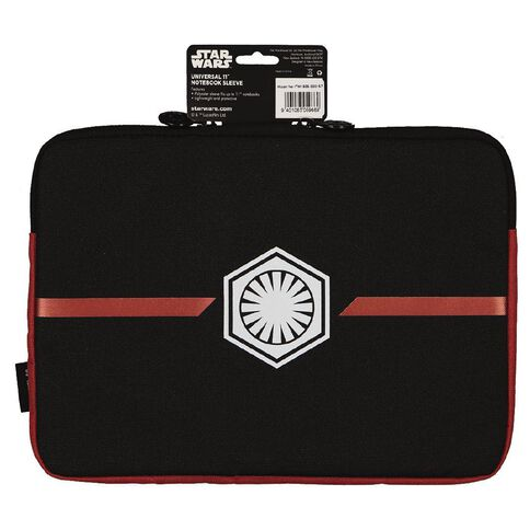 Star Wars 11 inch Notebook Sleeve Empire