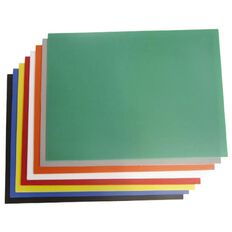 Plasti-Flute Sheet 600 x 450mm Green