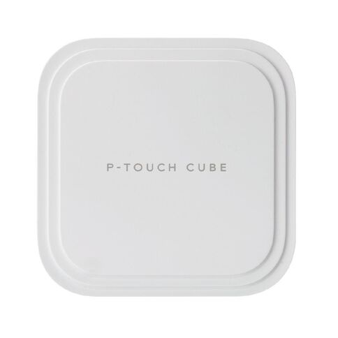 Brother PTP910BT P-Touch Cube Pro Label Printer