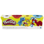 Play-Doh 4 Can Pack