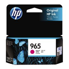 HP Ink 965 Magenta (700 Pages)