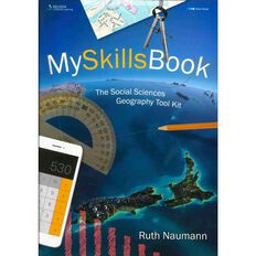 Year 9-10 Geography My Skills Book: The Social Studies