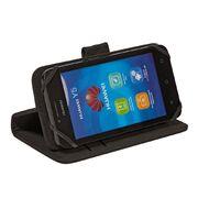 Tech.Inc Universal Flip Phone Case 4.7 inch Medium