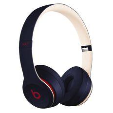 Beats Solo3 Wireless Headphones - Club Collection - Club Navy