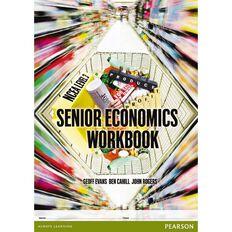 Ncea Year 13 Senior Economics Workbook
